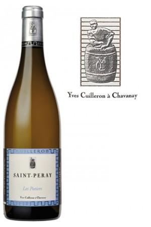 "Saint Peray ""Les Potiers"" Cave Cuilleron 2012"