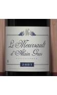 "Meursault  ""Les Tillets"" Alain Gras 2009"