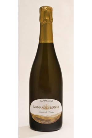 "Champagne 1er Cru ""Terre de Vertus"" Larmandier Bernier 2007"