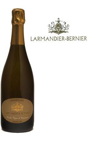 "Champagne Grand Cru Extra Brut ""Vieilles Vignes de Cramant"" Larmandier Bernier 2005"