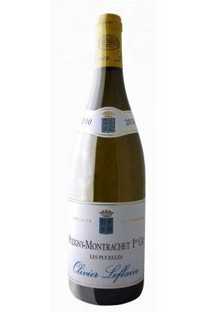 "Puligny-Montrachet 1er Cru ""Les Pucelles"" O. Leflaive 2010"