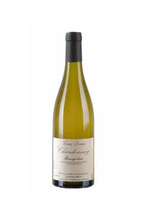 Beaujolais blanc JP Brun 2012