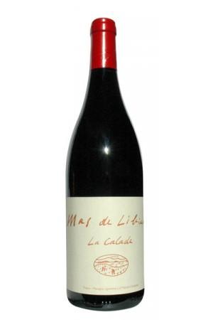 "Côte du Rhône ""La Calade"" Mas de Libian 2009"