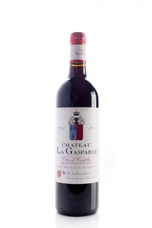 "Joseph Janoueix ""Château La Gasparde"" 2005"