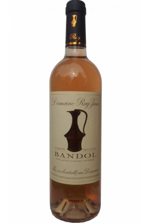 Bandol Rosé Ray Jane 2018