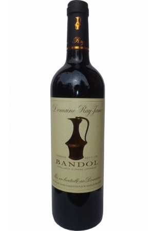 Bandol Rouge Ray Jane 2011
