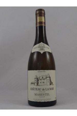 Roussette de Savoie Cru Marestel Cuvée Golliat 2014