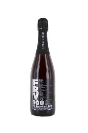"""Beaujolais Jean-Paul Brun """"FRV100"""""""