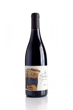 "Domaine Gallety Côtes du Vivarais ""Syrare"" 2015"