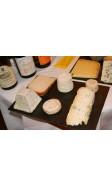 """Plateau de fromage """" Le 100% Chèvre"""""""