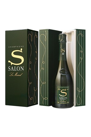 "Champagne Salon ""S"" 1997"