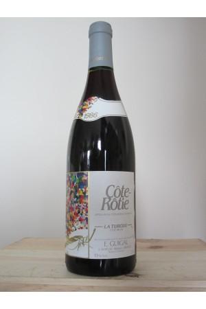 """Domaine Guigal Côte Rôtie """"La turque"""" 2006"""